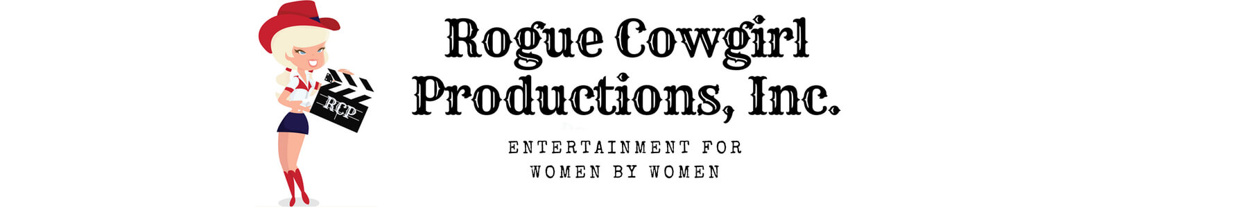 Rogue Cowgirl Productions